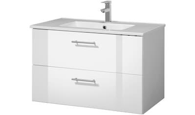 Badmöbel | Badezimmermöbel online auf Rechnung kaufen | BAUR