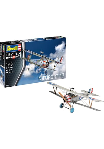 Revell® Modellbausatz »Nieuport 17«, 1:48 kaufen