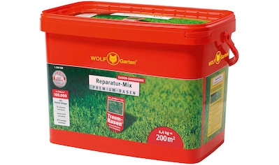 WOLF-Garten Rasensamen »L 200 SM Reparatur-Mix« kaufen
