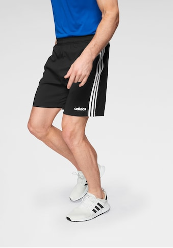 adidas Performance Trainingsshorts »ESSENTIALS 3 - STREIFEN 7 INCH CHELSEA« kaufen