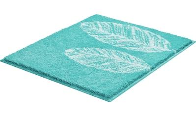 Grund Badematte »Duetto«, Höhe 20 mm, rutschhemmend beschichtet, fußbodenheizungsgeeignet kaufen