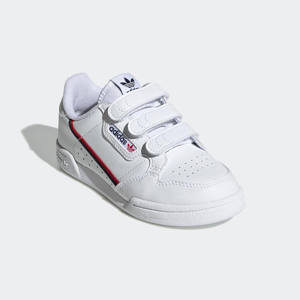 adidas Originals Sneaker »CONTINENTAL 80«