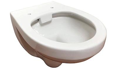 ADOB Wand WC Spülrandlos, inkl. Schallschutzmatte kaufen