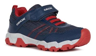 Geox Kids Sneaker »J Magnetar« kaufen