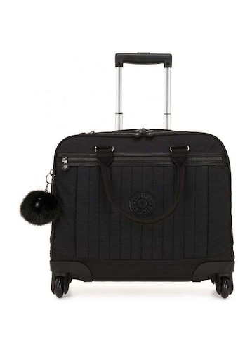 "KIPLING Business - Koffer ""Netsia, True Dazz Black"", 4 Rollen kaufen"