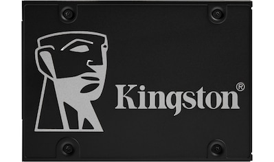 Kingston »KC600« SSD 2,5 '' kaufen
