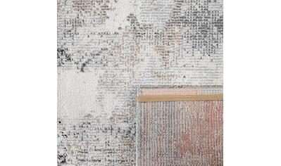 Paco Home Teppich »Torres 278«, rechteckig, 4 mm Höhe, Abstraktes Motiv, In- und... kaufen
