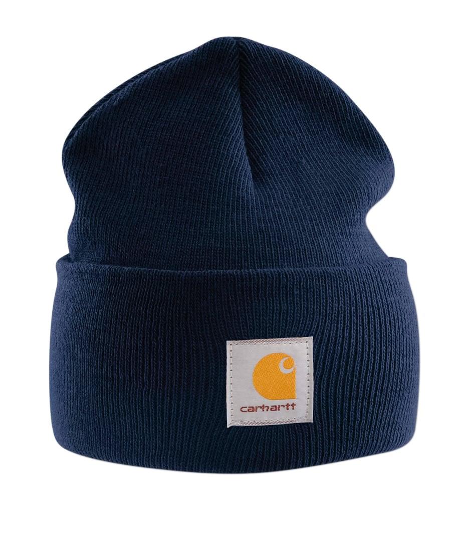 CARHARTT Strickmütze A18 Acrylic Watch Hat | Accessoires > Mützen | Carhartt