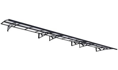 PALRAM Vordach »Amsterdam 6690«, BxTxH: 670,5x139x33 cm kaufen
