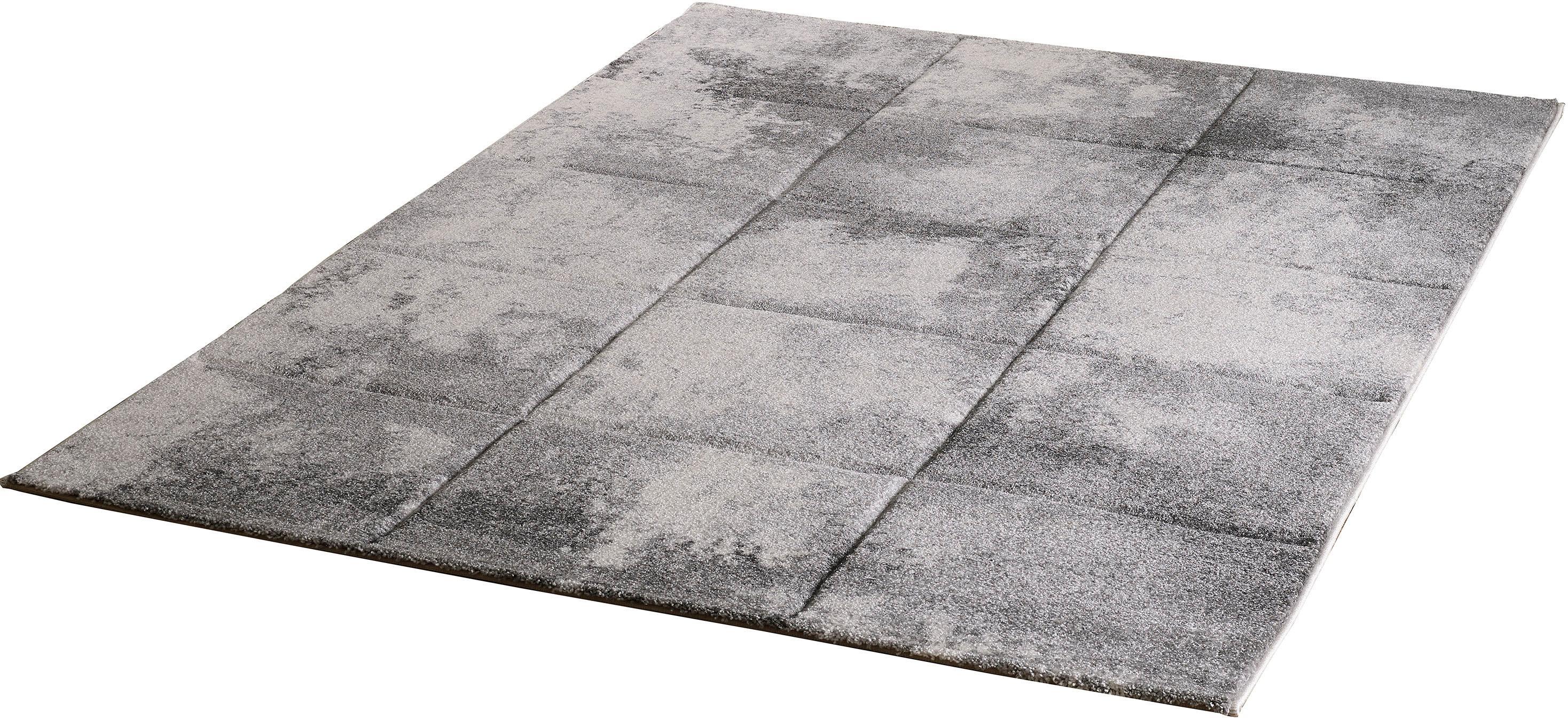 Teppich Lorena 2902 Sanat Teppiche rechteckig Höhe 13 mm maschinell gewebt