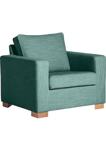 Max Winzer® Sessel »Nelly« kaufen