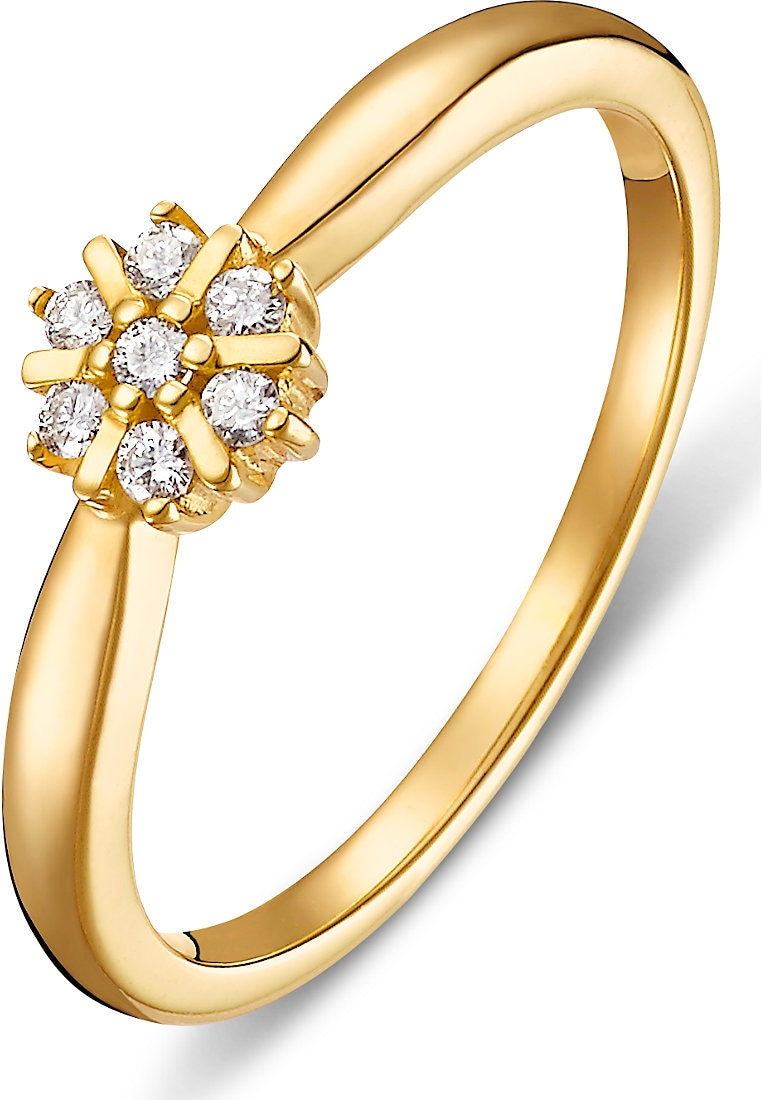 CHRIST Diamantring 32000215