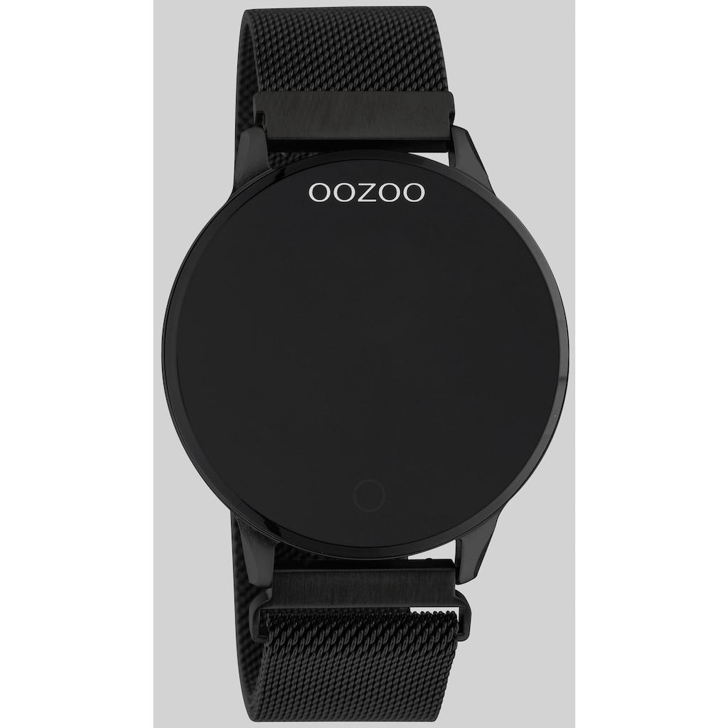 OOZOO Smartwatch »Q00119« (, UCos