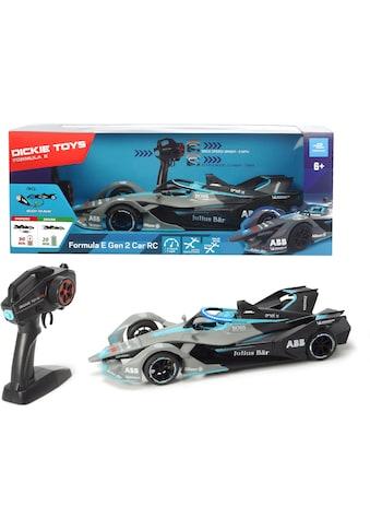 Dickie Toys RC-Auto »Formula E - Gen2 Car« kaufen