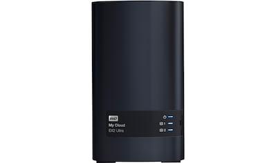 WD NAS-Server »My Cloud EX2 Ultra 32TB« kaufen