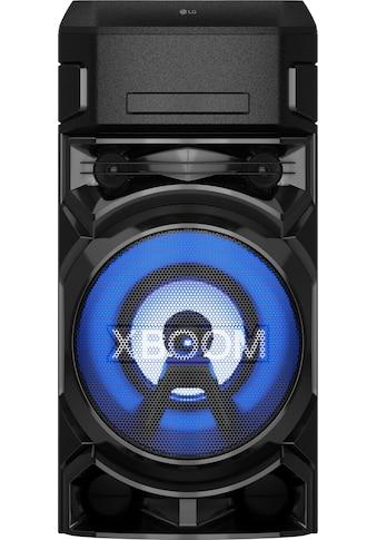 LG »XBOOM ON5« Party - Lautsprecher (Bluetooth) kaufen