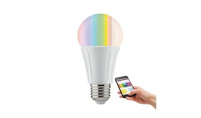 Paulmann »LED Glühlampe E27 dimmbar RGBW Soret 7,5W Smart« LED - Leuchtmittel, Warmweiß kaufen