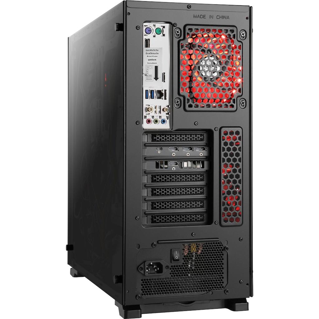 CSL Gaming-PC »HydroX T9132«
