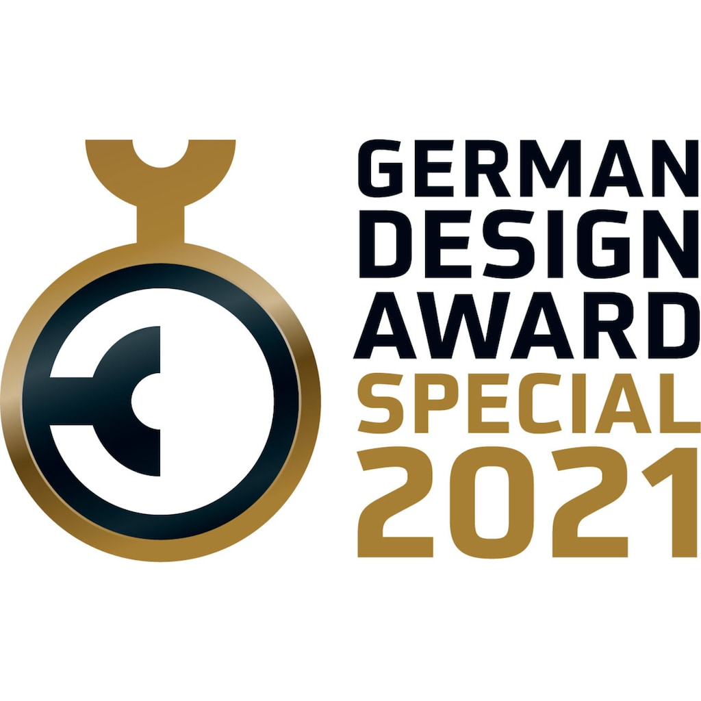 Tojo Beistelltisch »Tojo-lesestelle«, Ausgezeichnet mit dem German Design Award 2021