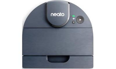 Neato Saugroboter D8 Intelligenter Roboter Staubsauger, 30 Watt, beutellos kaufen