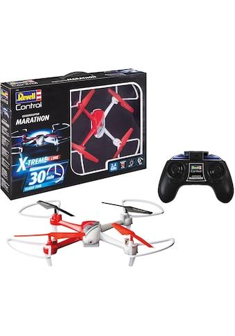 "Revell® RC - Quadrocopter ""Revell® control, Marathon X - treme Line, 2,4 GHz"" kaufen"