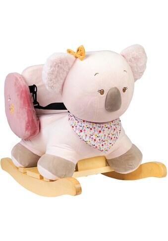 "Nattou Schaukeltier ""Iris der Koala"" kaufen"