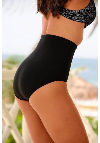 LASCANA Bikini-Hose »Heidi«, mit Shaping-Effekt kaufen