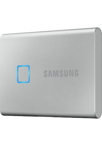 Samsung externe SSD »Portable SSD T7 Touch« kaufen