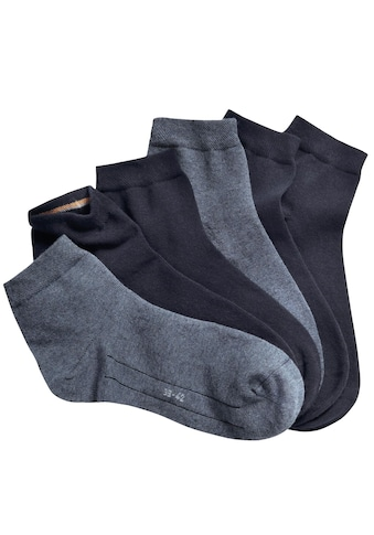 Camano Kurzschaft - Socken (7 Paar) kaufen