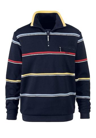 Babista Sweatshirt, mit Troyerkragen kaufen