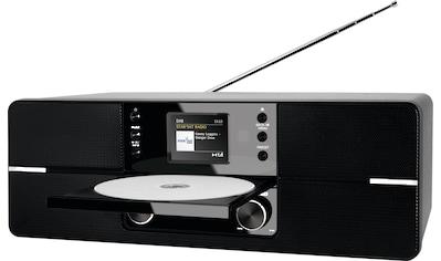 TechniSat »DIGITRADIO 371 CD IR« Radio (UKW mit RDS,Digitalradio (DAB+), 10 Watt) kaufen