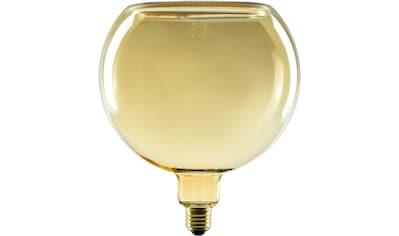SEGULA LED-Leuchtmittel »LED Floating Globe 200 golden«, E27, 1 St., Extra-Warmweiß,... kaufen