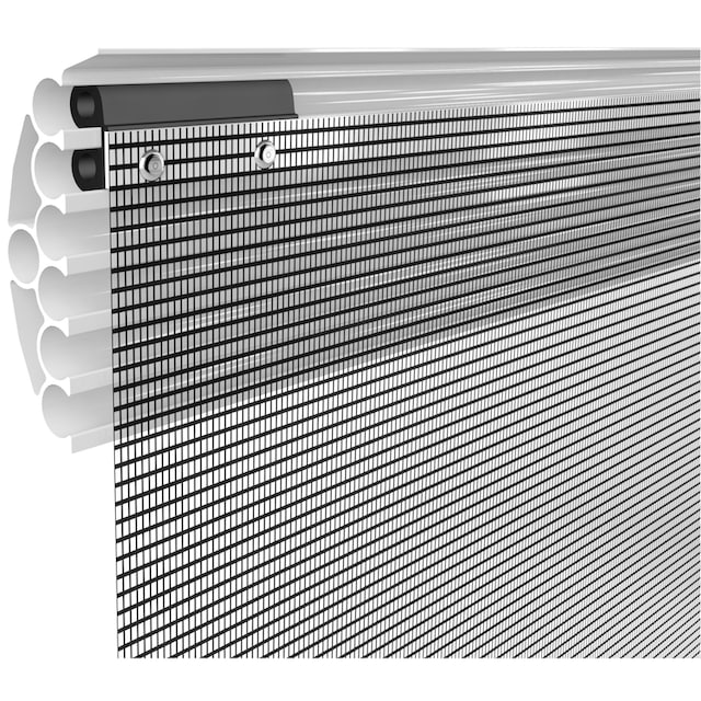 HECHT Insektenschutz-Schiebetür »VARIO«, BxH: 240x240 cm