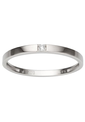 Firetti Diamantring »Solitär« kaufen