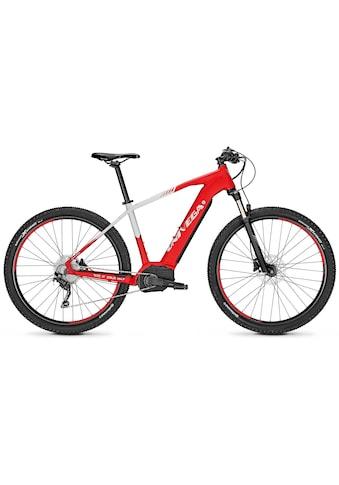 Univega E-Bike »ALPINA B 3.0«, 10 Gang, Shimano, Deore, Mittelmotor 250 W kaufen