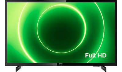 Philips 32PFS6805 LED - Fernseher (80 cm / (32 Zoll), Full HD, Smart - TV kaufen