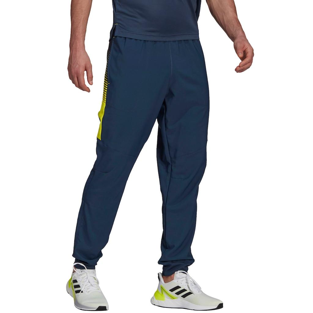 adidas Performance Trainingshose »ADIDAS MEN ACTIVATED TECH PANT«