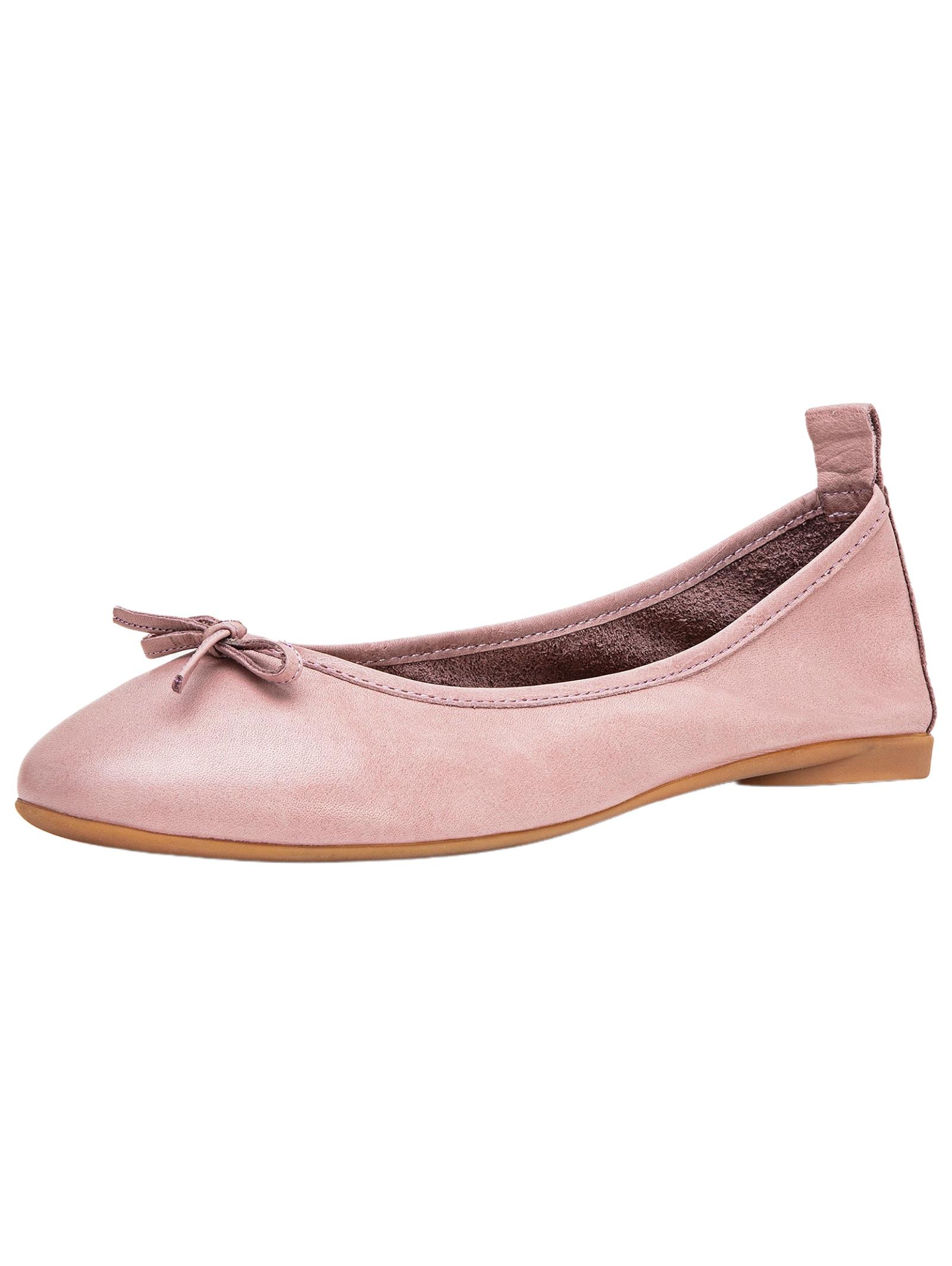 inuovo -  Ballerina Leder