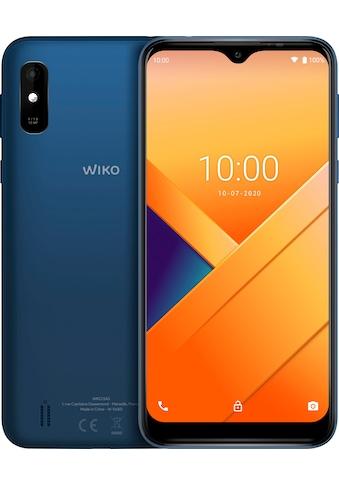 WIKO Y81 Smartphone (15,75 cm / 6,2 Zoll, 32 GB, 13 MP Kamera) kaufen