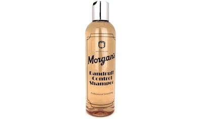 Morgan's Haarshampoo »Dandruff Control« kaufen