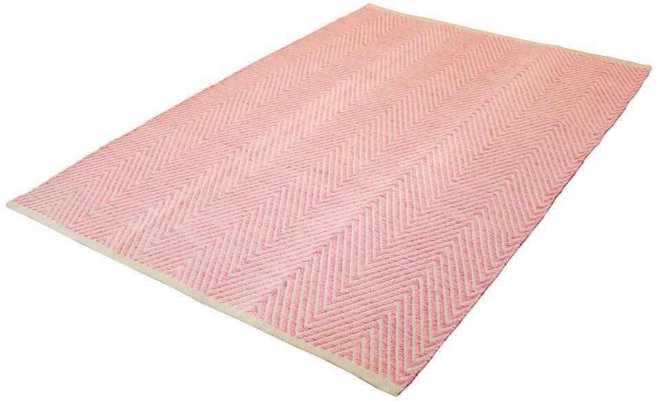 Teppich Aperitif 510 Kayoom rechteckig Höhe 7 mm handgewebt