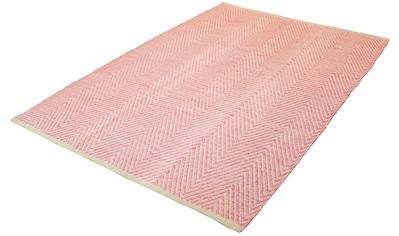 Teppich, »Aperitif 510«, Kayoom, rechteckig, Höhe 7 mm, handgewebt kaufen