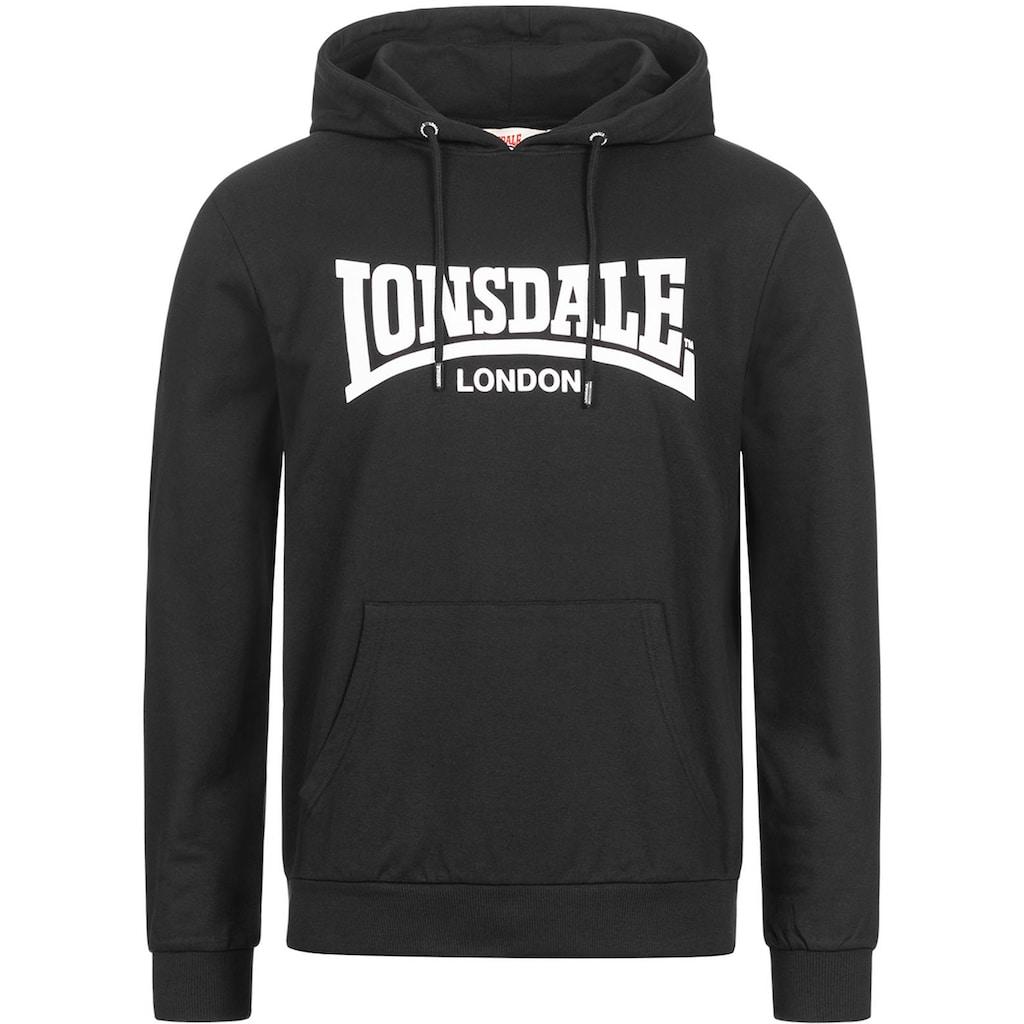 Lonsdale Jogginganzug »CLOUDY Men's tracksuit«, (2 tlg.)