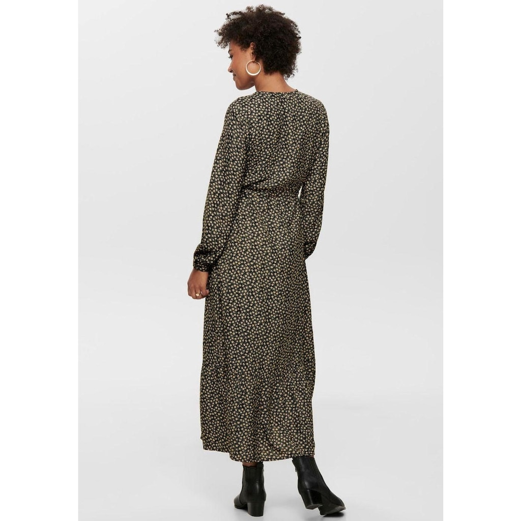 Only Maxikleid »ONLLOUISE«