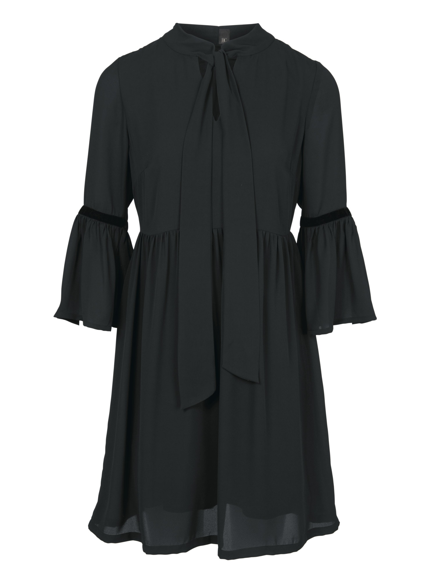 heine CASUAL Kleid mit Volants