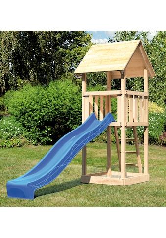 ABUKI Spielturm »Rosie 2«, BxTxH: 107x107x291 cm kaufen