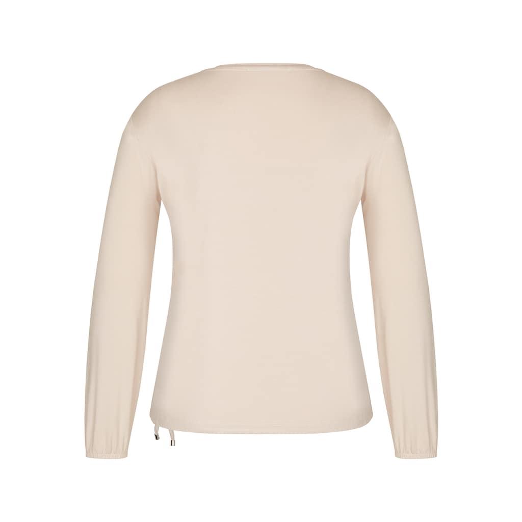 LeComte Print-Shirt