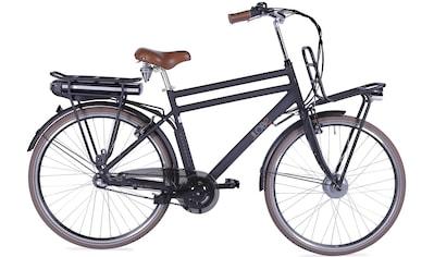 LLobe E - Bike »Rosendaal Gent 130864«, 3 Gang Nabenschaltung, Frontmotor 250 W kaufen