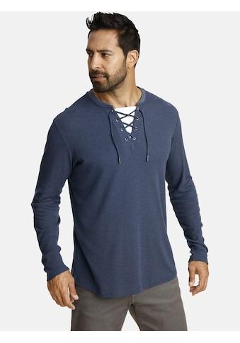 Jan Vanderstorm Sweatshirt »TIARD« kaufen