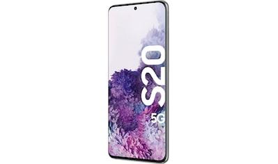 Samsung Galaxy S20 5G Smartphone (15,83 cm / 6,2 Zoll, 128 GB, 12 MP Kamera) kaufen